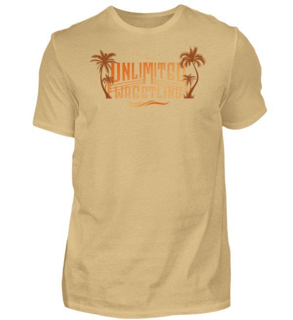 Unlimited Summer T-Shirt - Herren Shirt-224