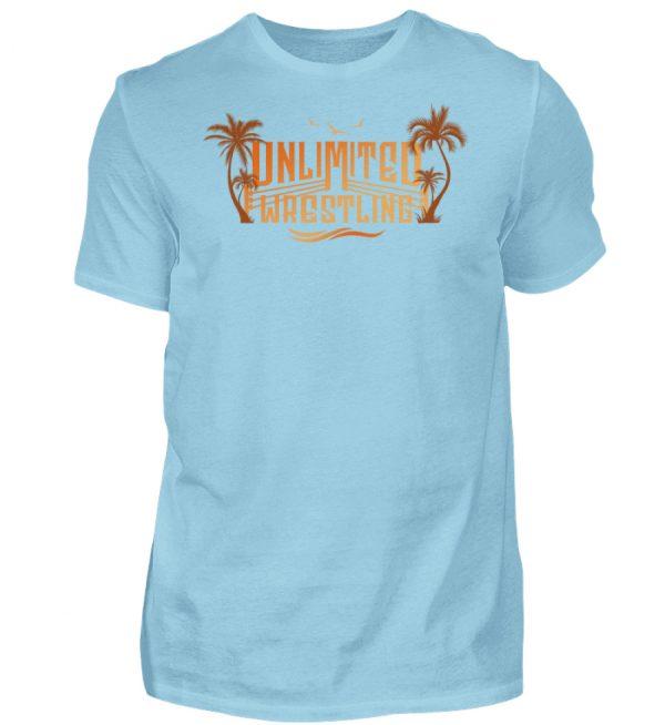 Unlimited Summer T-Shirt - Herren Shirt-674