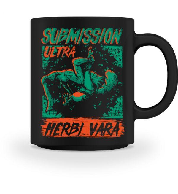 Herbi Vara Submission Tasse - Tasse-16