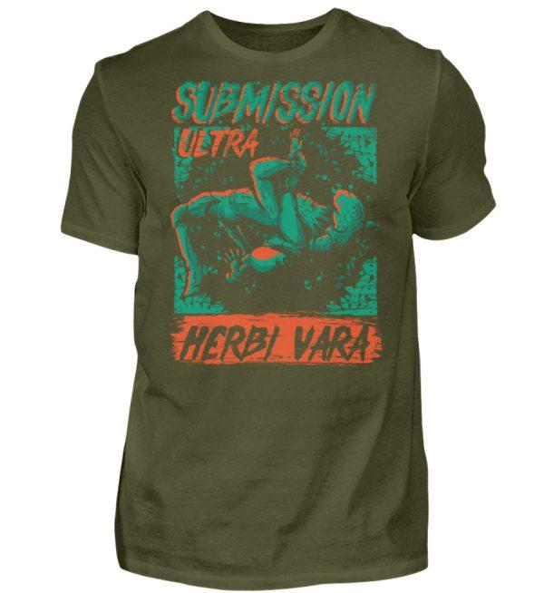 Herbi Vara Ultra Shirt - Herren Shirt-1109